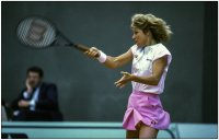 Tennis, Chris Evert Lloyd