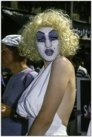 Gay-Pride de Paris, drag-queen