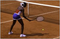 Tennis, Venus Williams
