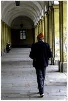 Le bonnet rouge, Collegno Italie